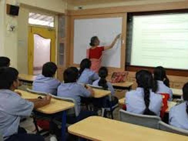 Secondary School Certificate International,CBSE-I,Hansraj Morarji Public School
