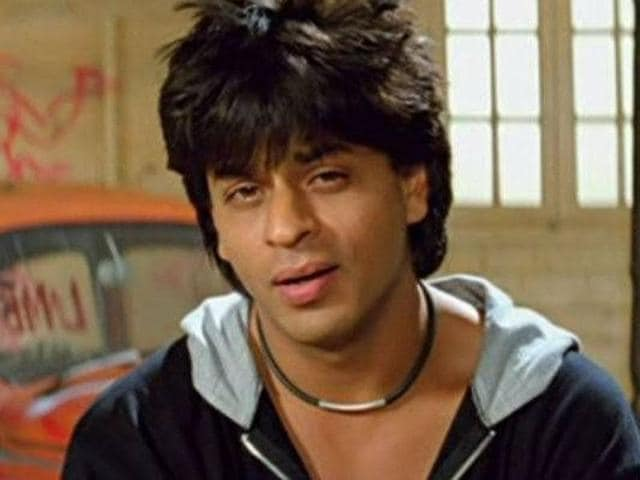Shah Rukh Khan will next be seen in Gauri Shinde's Dear Zindagi.