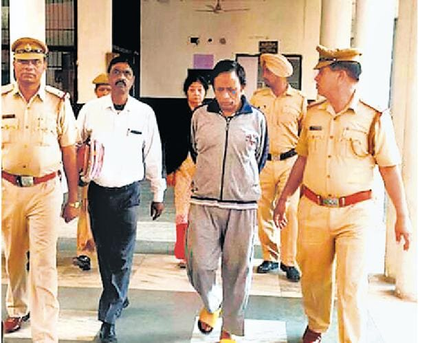 Rs 70-cr fraud,Shalimar Mall,Mall owner