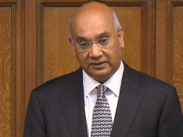 Keith Vaz,House of Commons,Justice Committee
