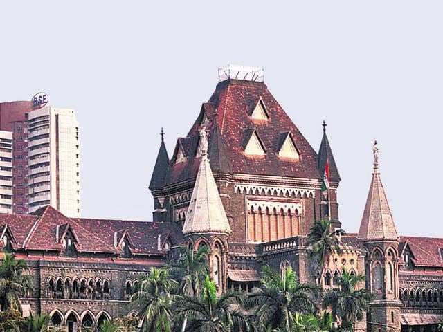 Dongri,Bombay high court,Illegal buildings