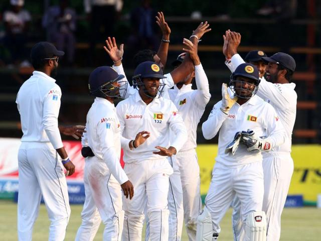 Sri Lanka encountered some stiff resistance from Graeme Cremer but managed to pull off a 225-run win in Harare.