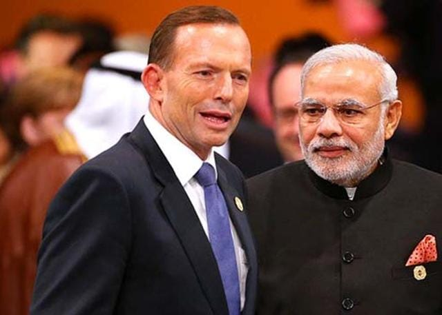 In a bid to boost ties with India, the Australian government today announced 19 grants worth 630,000 dollars for several projects.