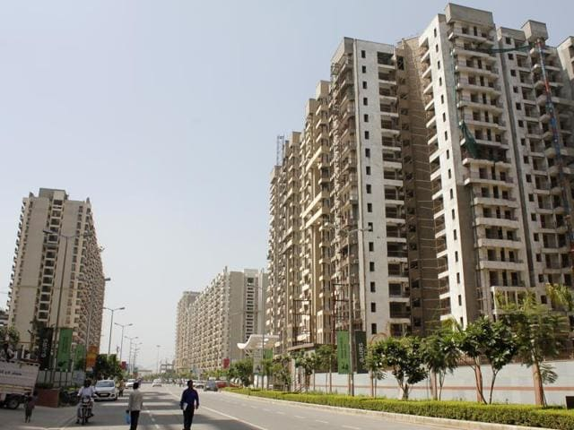 Residential units in the range of Rs 25 lakh to Rs 50 lakh across eight major cities in India helped drive up sales this festive season.