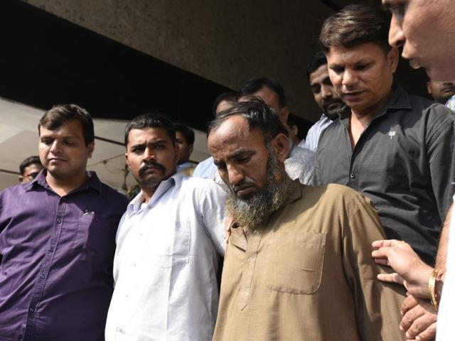 Pakistan high commission,spy ring busted,New Delhi