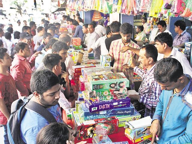 mumbai news,mumbai,diwali crackers