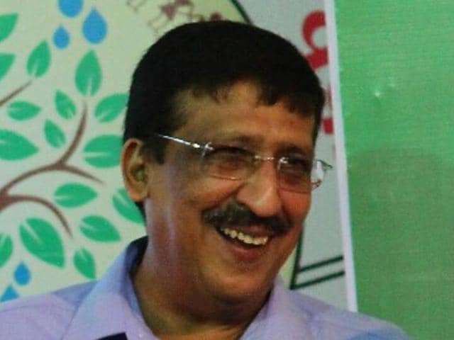 Anwar Ahmed, an Indian Forest Services (IFS) officer from 1997 batch and former chief conservator of forest and deputy director general, Thane, will be replacing outgoing director, Vikas Gupta after an order was issued by the state forest department on Thursday evening.