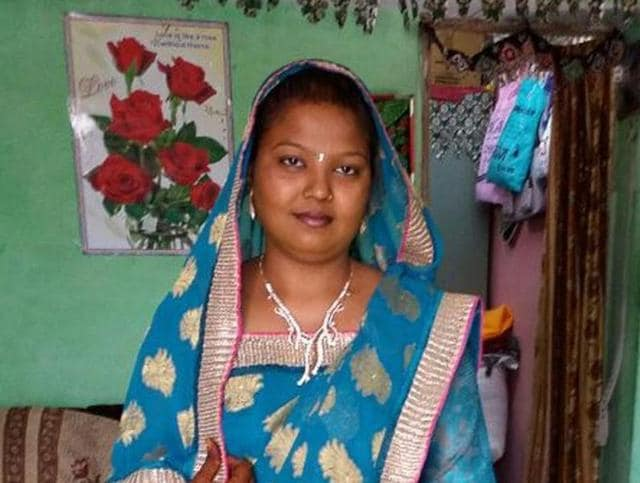Deceased Roshni Patidar and Sonu got married two years ago against their families' wishes.