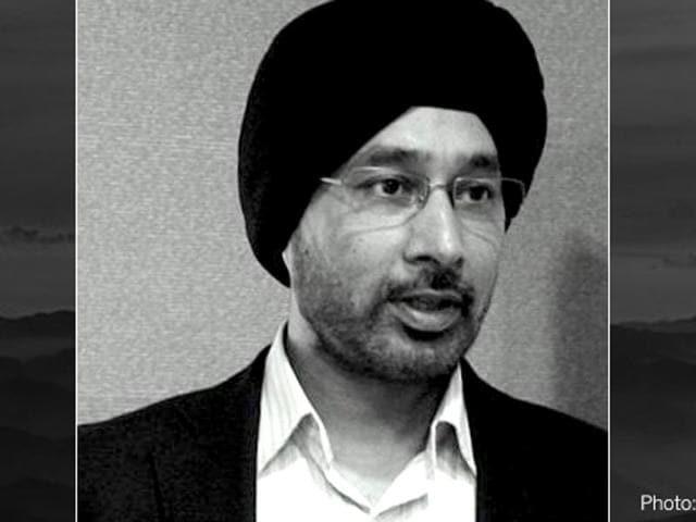 Turmoil,Twitter India,Rishi Jaitly