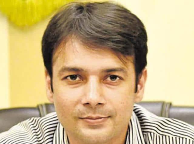Amritsar deputy commissioner Varun Roojam