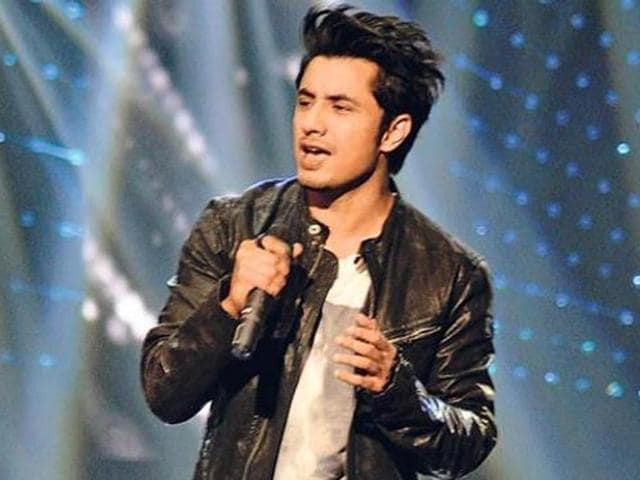 Ali Zafar is appearing in a supporting role in Dear Zindagi.