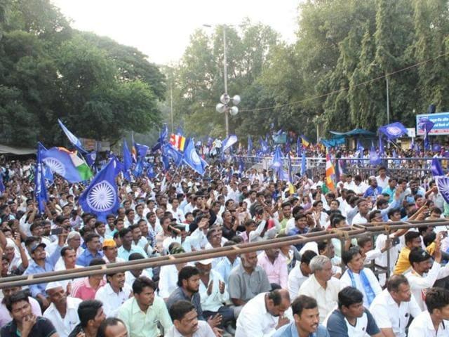 Maratha,Dalits,Maharashtra