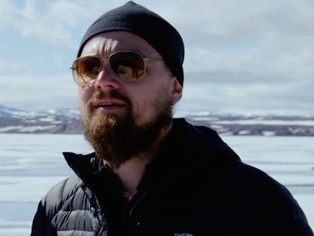 Before the Flood,Before the Flood Review,Leonardo DiCaprio