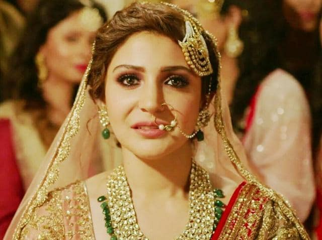 KJo's Ai Dil Hai Mushkil sticks to his trademark tradition and does not disappoint at all. As is the case with his every other film, it's grand without reason.