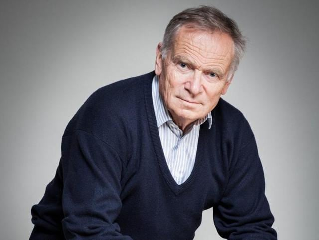 English author and former politician Jeffrey Archer will be visiting India towards the end of November.
