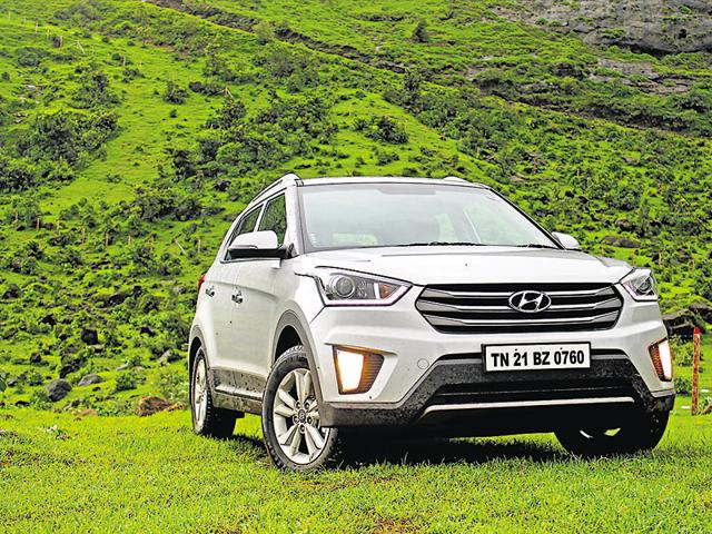 Hyundai Motor India,India's second largest carmaker,Indian carmaker
