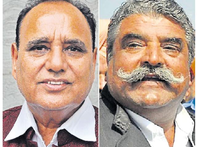 Tarlochan Singh Soondh,Nand Lal,Punjab MLAs