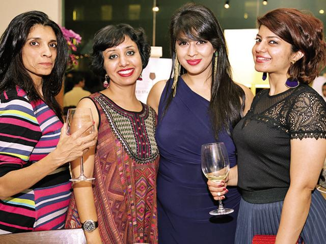 hors d'oeuvre,wine pairings,The Oberoi