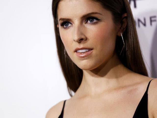 """Pitch Perfect star Anna Kendrick said it makes her """"feel pretty good"""" when someone of the same sex is interested in her, reported Female First."""