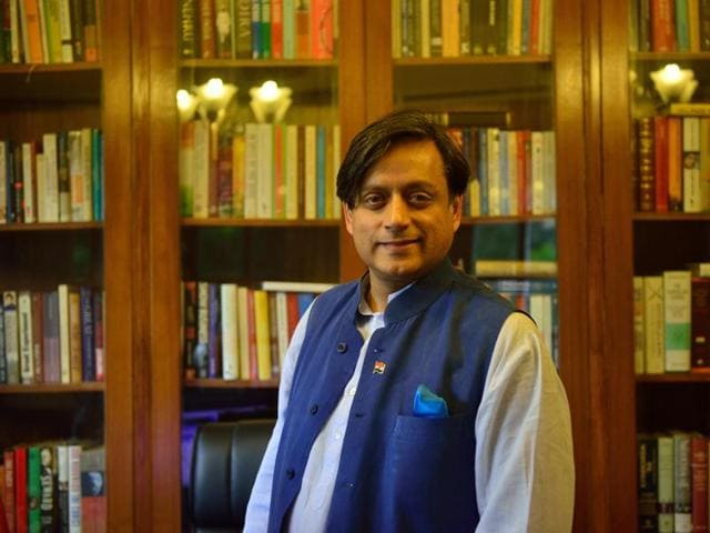 Shashi Tharoor presents a devastating case on the Raj's economic impact