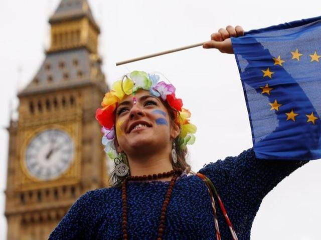 No easy walkout: Britain's Prime minister Theresa May and others perceived the cases as a ploy to frustrate the referendum outcome to leave the EU. After Thursday's ruling, her government is likely to approach the Supreme Court.