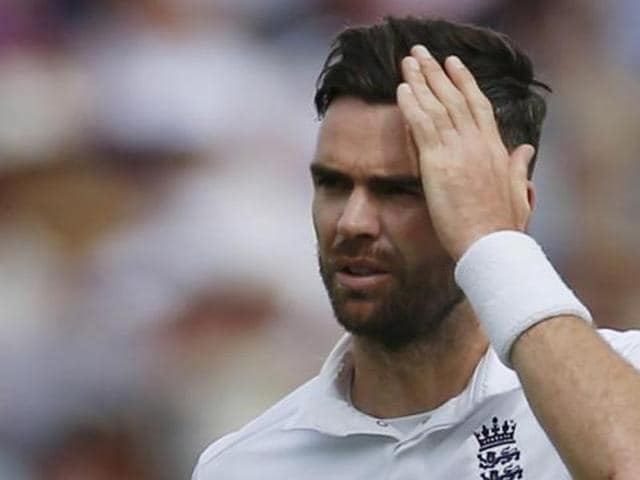James Anderson has taken 82 wickets against India and he was described as the difference between India and England in 2012.