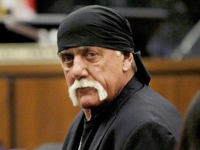 Hogan -- whose real name is Terry Bollea -- had been awarded $140 million by a Florida court for invasion of privacy over publication of the video showing him having sex with a friend's wife.