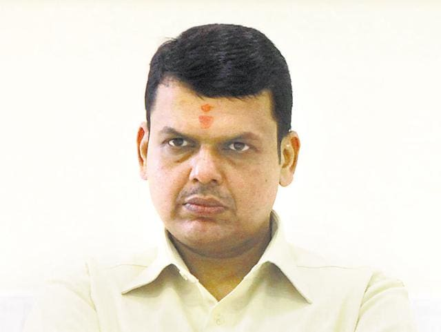 Fadnavis, who heads the MADC, which controls the land meant for development near the airport, rubbished the allegations.