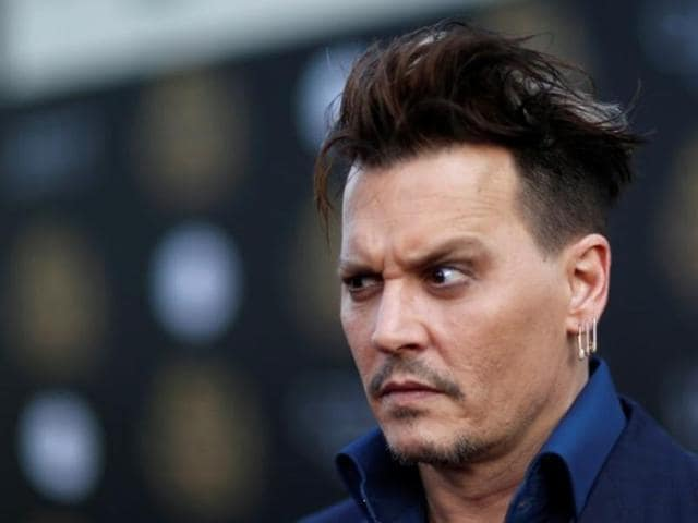 Johnny Depp has received tons of backlash on social media for his recent casting in the sequel to J.K. Rowling's Fantastic Beasts and Where to Find Them for a secretive role, reports the Daily Mail.