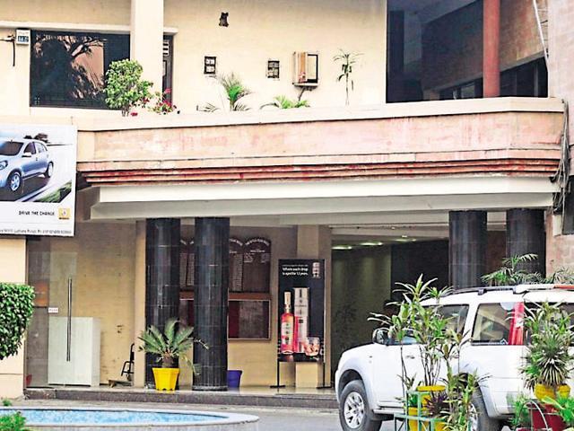 Gambling,Sutlej club,officebearers