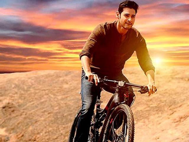 Telugu-Tamil bilingual action-thriller starring MaheshBabu is being directed by AR Murugadoss.