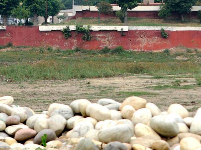 rajindra lake,Malvinder Singh,renovation