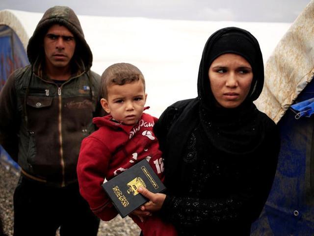 Mosul,Islamic State,Daesh