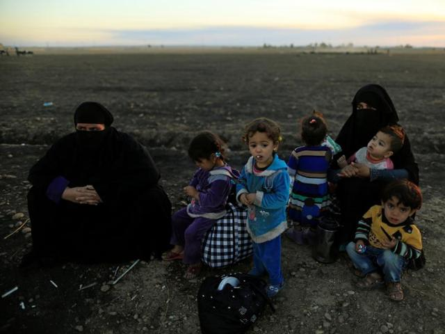 Mosul,Iraq,Amnesty