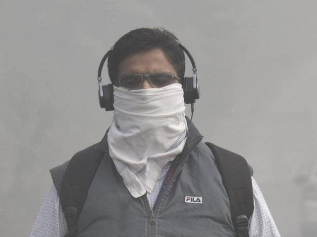 Air pollution,Delhi pollution,Environment ministry