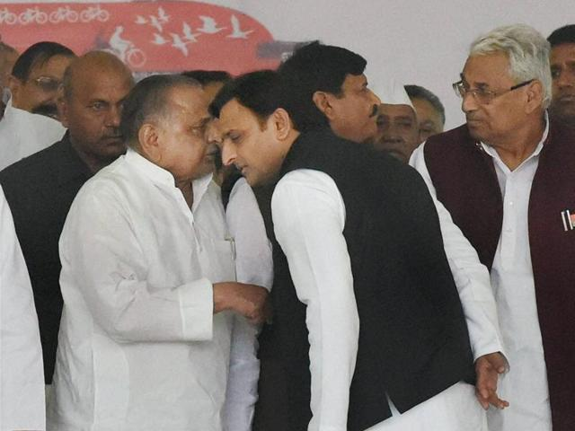 Paying rich tributes to those martyred in the line of duty, the Samajwadi Party supremo suggested that Prime Minister Narendra Modi should visit the bereaved parents and families of those soldiers.