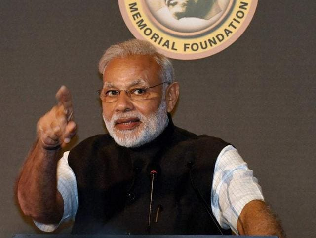 Disaster Risk Management,PM Modi,Asian Ministerial Conference on Disaster Risk Reduction