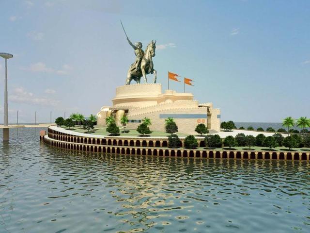 Maharashtra,NGT,Shivaji Memorial