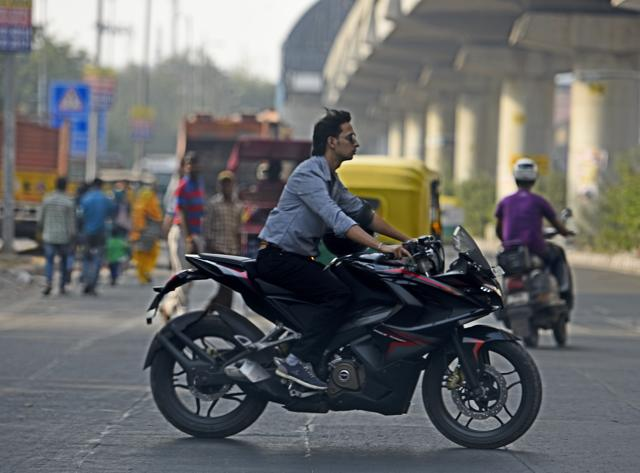 Say Yes To Helmets,Road accidents,Two wheelers