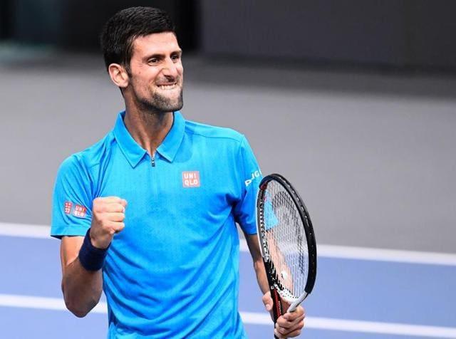 Paris Masters,Novak Djokovic,Stan Wawrinka