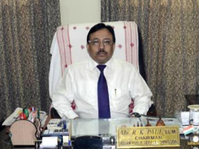 Public Service Commission,Assam,state jobs recruitment