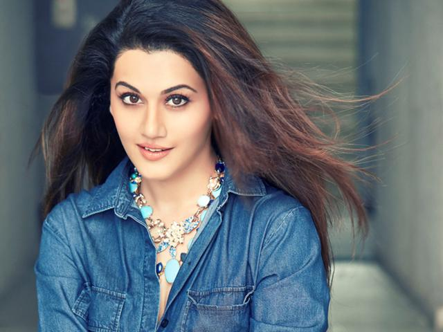 After the release of Pink, things have changed for Taapsee Pannu. She not only received positive feedback for her performance, but also bagged new projects.