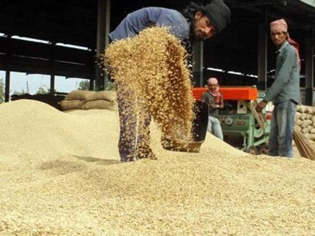 The flour rate has already witnessed a jump of Rs 4 per kilo in the past fortnight.