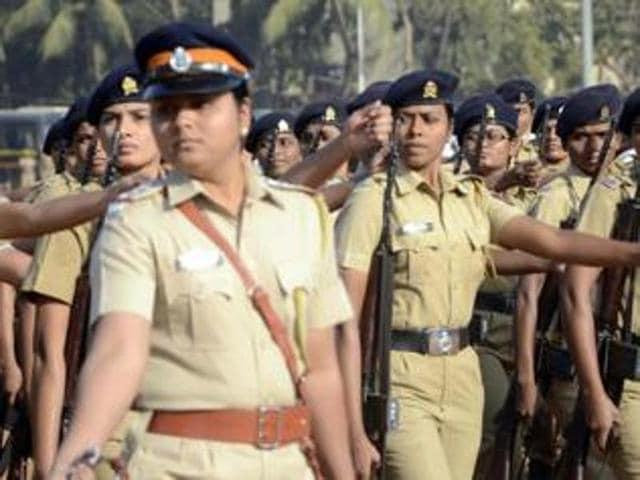 Maharashtra,Police,Tech