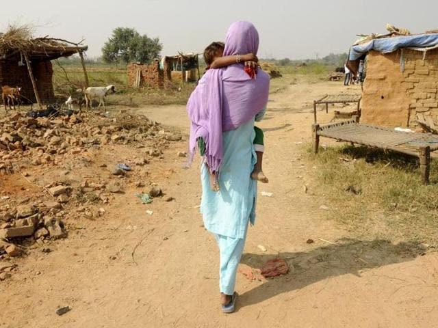Greater Noida gangrape,Gautam Budh Nagar crime,Brick Kiln rape
