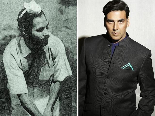 Akshay Kumar will star in Reema Kagti's Gold, a film set in 1948 that tells the story of how India won its first ever gold medal at the Olympics. Reportedly, Akshay will play hockey legend Balbir Singh Sr.
