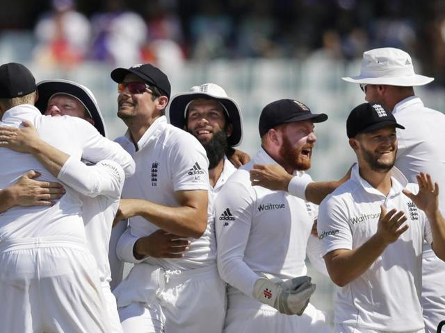 England are arriving for the five-Test series against India with the BCCI having missed the Supreme Court deadline on the Lodha Panel reforms.