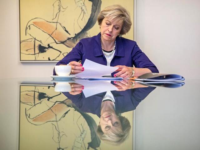 Theresa May,British,Prime Minister
