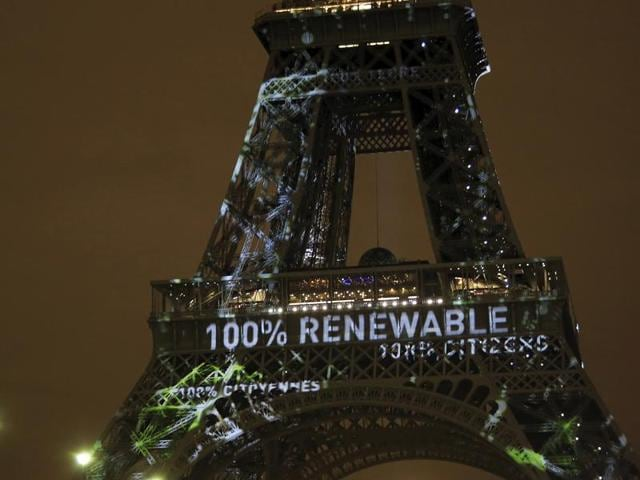 Paris climate change agreement,Global warming,Environment