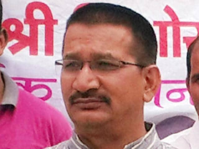 Uttarakhand Congress,Ambika Soni,Progressive Democratic Front (PDF)